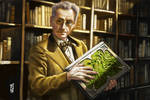 Strange Librarian