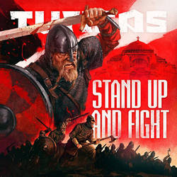 Turisas - Stand Up And Fight by pahapasi