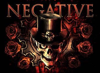 Negative flag