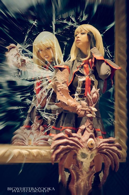 Mirror, Mirror by missdang