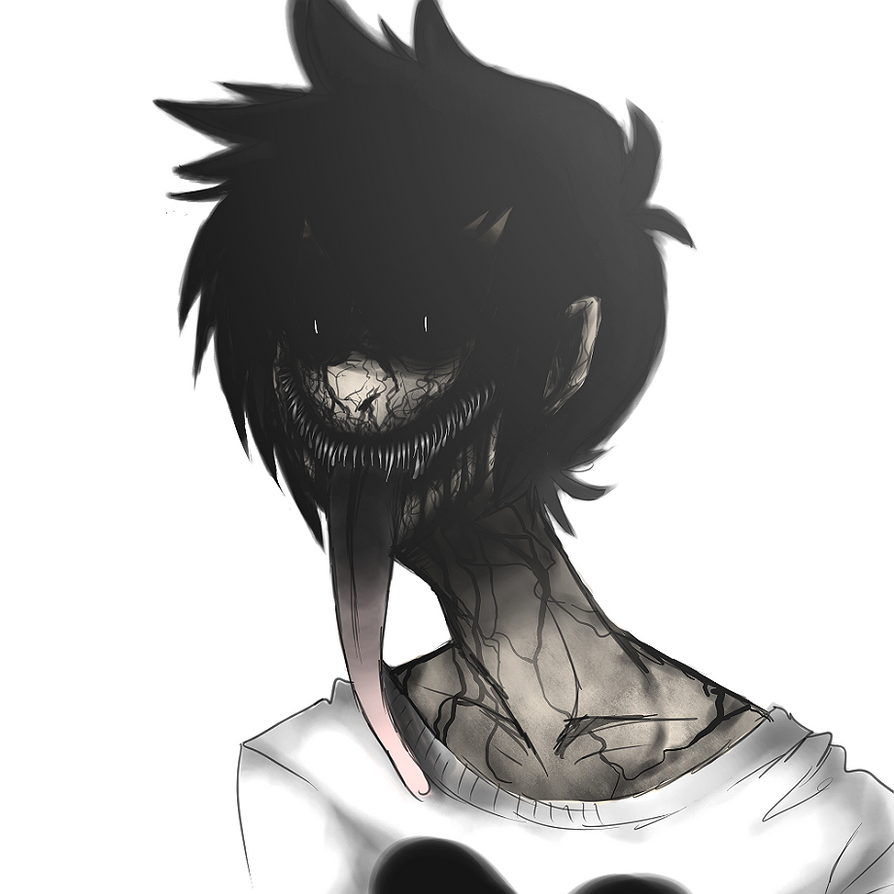 Unmasked Zacharie maybe by Lokymew on DeviantArt