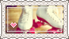 Roller Skates Stamp by graviitea