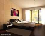 Modern Bedroom My PP