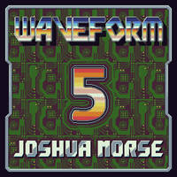 Joshua Morse - Waveform 5 by richtaur