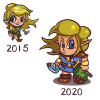 Improvement via Simon Belmont