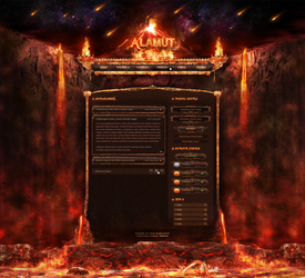 Alamut Metin2 Server by MrZielsko