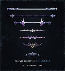 RPG Elements by MrZielsko