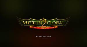 Metin2Global - Logo
