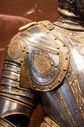 Italian Suite of Armor 2 by photoshopranger
