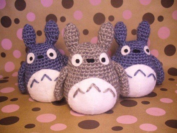 Totoro by MalonB