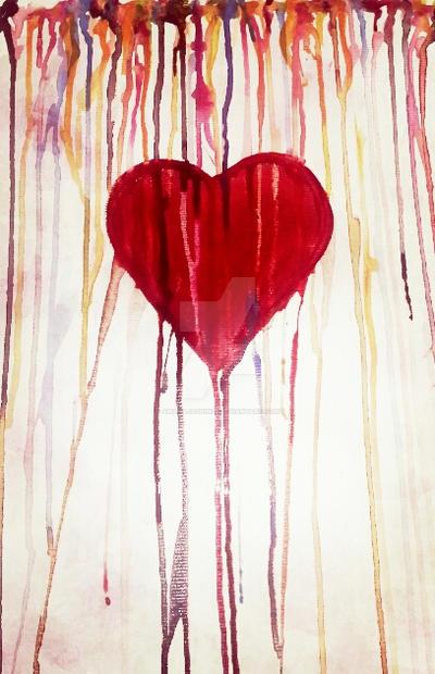 Heart by amayajashin09
