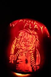 Chucky by Syreia