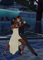 Presidium Tango by Syreia