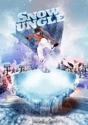 Snow Jungle