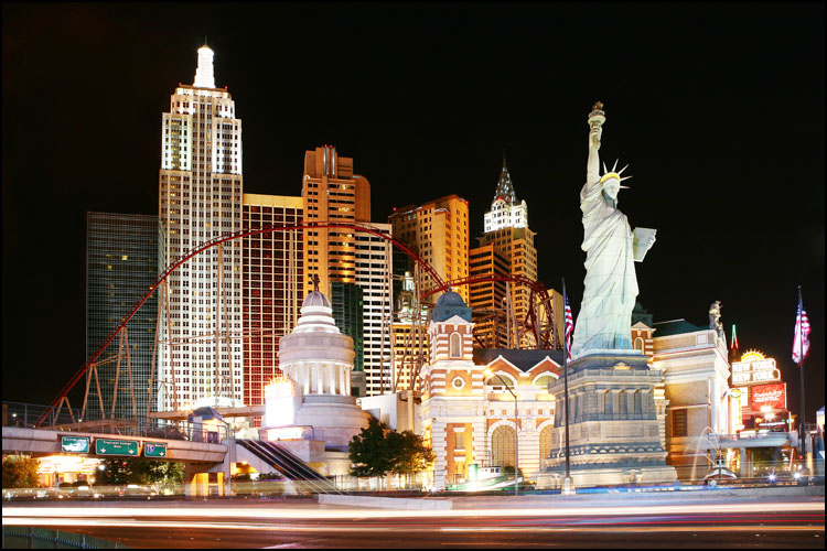 New York New York by svarci