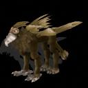 Griffon (Spore Creation) by KittyKansas