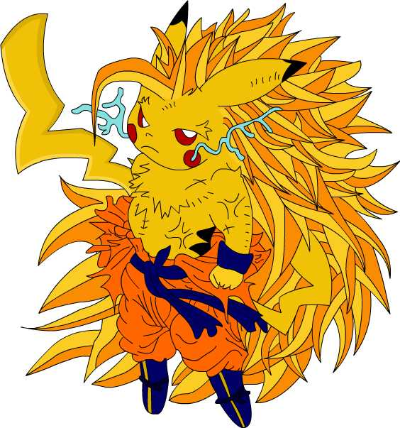 Super saiyan 11 | Dragon Ball AF Fanon Wiki | Fandom powered by Wikia