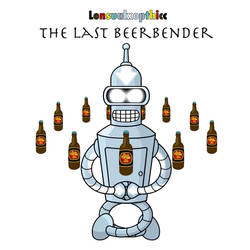 Avatarama - The Last Beerbender by lensualxopthicc