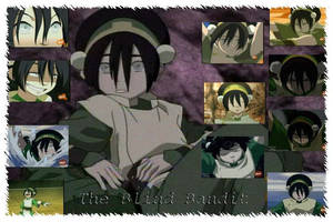 Toph 2 by FireIceDragon