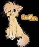 WC-Sandfire Commission
