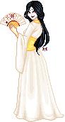 Geisha da Anna Paula by mariblackheart