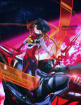 DeScent- GAINAX-Propheaker