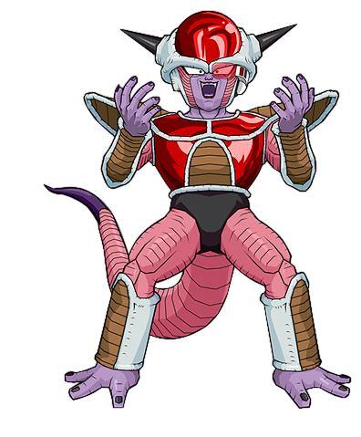 Frieza 1st Form by Svoror on DeviantArt