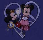 Kingdom Hearts: Keynotes - 1