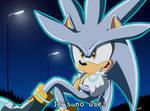 Silver in Sonic X