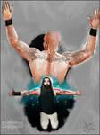 Randy Orton vs Bray Wyatt WrestleMania 33