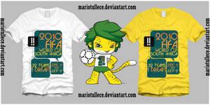 FIFA WC Shirt