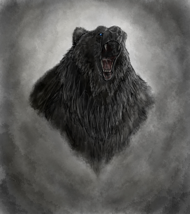 Beorn by Ominously