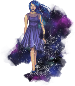 All of Time and Space by Artzygrrl