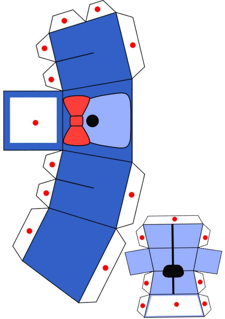 Make A Paper Cube Origami