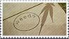 Weeds Stamp by violet-waves