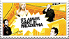 It's Always Sunny 2 Stamp by violet-waves