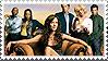 Weeds II Stamp by violet-waves