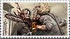 Resident Evil Stamp by violet-waves