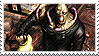 Resident Evil III Stamp by violet-waves