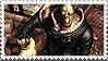 Resident Evil III Stamp by violet-waves