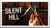 Silent Hill II Stamp by violet-waves