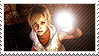 Silent Hill V Stamp by violet-waves