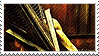 Silent Hill VI Stamp by violet-waves