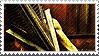 Silent Hill VI Stamp by violet-waves