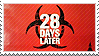 28 Days Later Stamp by violet-waves