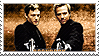 Boondock Saints Stamp by violet-waves