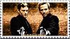 Boondock Saints Stamp by violet-waves