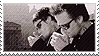 Boondock Saints Stamp II by violet-waves