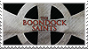 Boondock Saints Stamp III by violet-waves