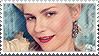 Marie Antoinette Stamp II by violet-waves